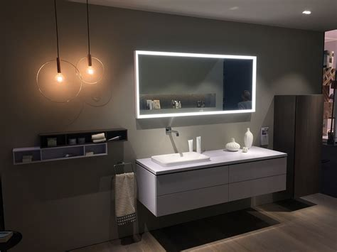 Bathroom Led Lights by Reflection Of Style 20 Dashing Mirrors To Complete Your