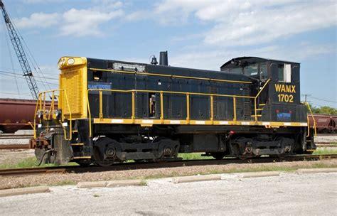 Kaw River Railroad