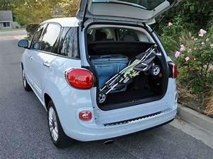 2014 Fiat 500l Photo Gallery