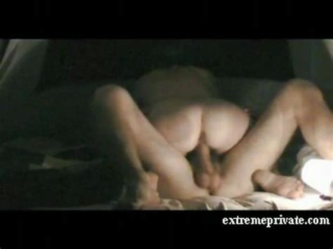 Stolen Amateur Sextape Of A Extremely Horny Couple Fucking