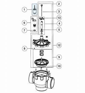 Richdel Sprinkler Valve Diagram