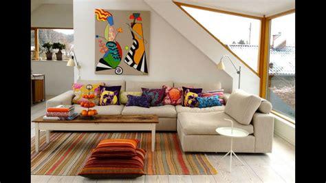 Ethnic Home Decor Ideas
