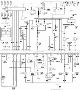 5 0 Crossfire Injection Engine Wiring Diagram