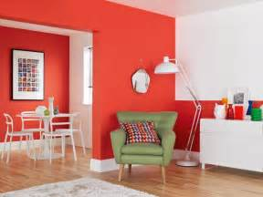 Feature Wall Colours Living Room