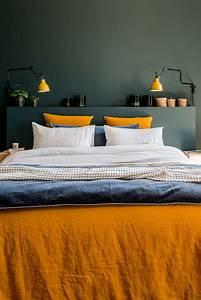 Linge De Lit En Lin : o trouver le plus beau linge de lit en lin for our home ~ Melissatoandfro.com Idées de Décoration
