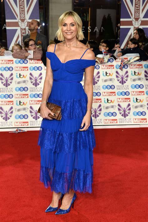 Jenni Falconer | Pride of Britain Awards 2019 Celebrity ...