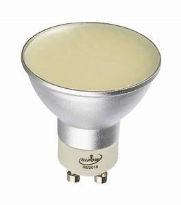 Ampoule Led Gu10 Blanc Froid : ampoule led gu10 80 smd 5w 310lm quiv 30w blanc froid ~ Edinachiropracticcenter.com Idées de Décoration