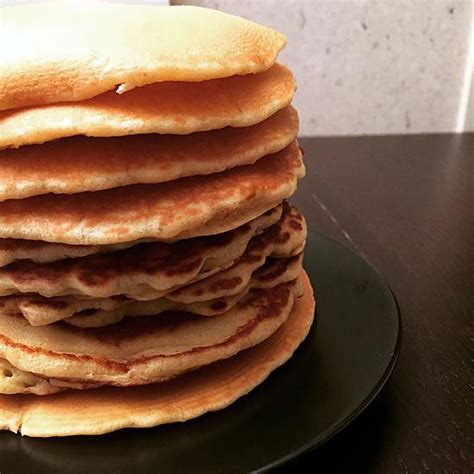 recette de cuisine de cyril lignac recette de pancakes de cyril lignac