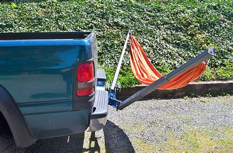 Tow Hitch Hammock by More On Roof Top Hammocks Hitch Hammocks And Roof Top