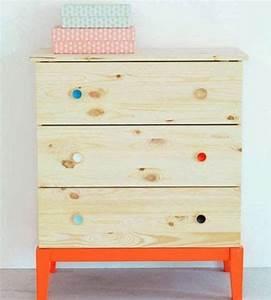 Ikea Tarva Kommode : ikea tarva dresser in home d cor 35 cool ideas digsdigs ~ Markanthonyermac.com Haus und Dekorationen