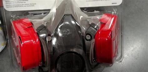 choose  respirator  dust mask todays homeowner