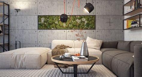 5 Kiev Apartments With Verdant Vertical Gardens And Other Elements by 5 Kiev Apartments With Verdant Vertical Gardens And Other