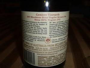 Australia Wine Bottle Labels