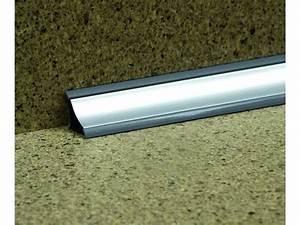Baguette Finition Plan De Travail : profils alu plan de travail profil tanch it aluminium ~ Dailycaller-alerts.com Idées de Décoration