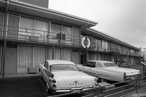 Walking in Memphis, Part II - The National Civil Rights ...