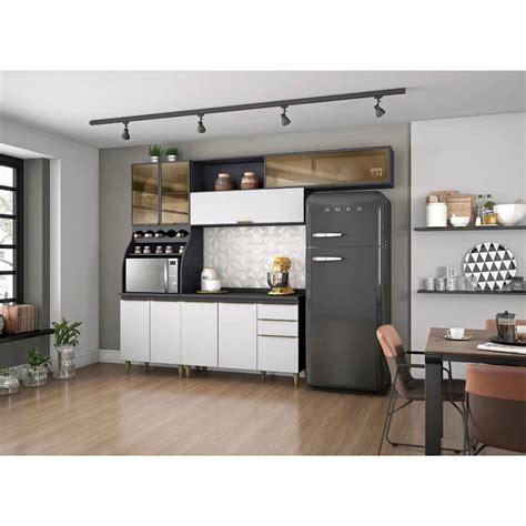 HOME MOBILI Kit Cocina Dimaro Falabella com