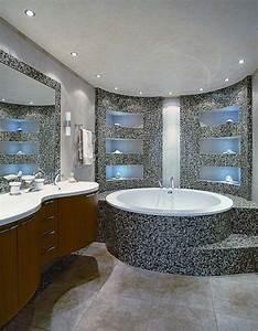 Modern Bathroom Wall Cabinets - Decobizz.com