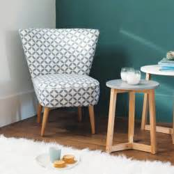 Fauteuil Confortable Petit Espace by Petit Fauteuil Lequel Choisir Marie Claire Maison