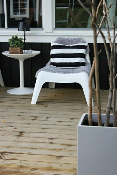 chaise d ext rieur la chaise plastique un meuble moderne pour la maison