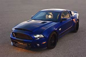 Spy Photo of the 2019 GT500! The Generations of the Shelby Mustang GT500 - Hot Rod Network