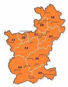 Köln Plz Karte : plz gebiet 5 deutschland karte und liste aller orte ~ Eleganceandgraceweddings.com Haus und Dekorationen
