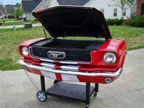 13 Best Bbq Pits Classic Cars Images On Pinterest
