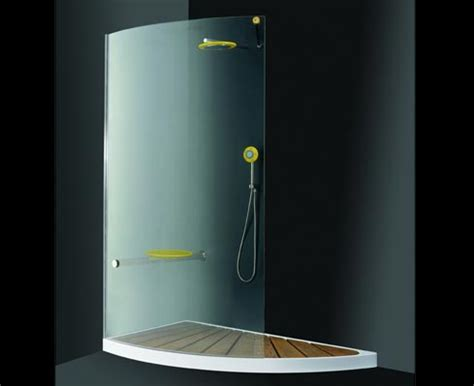 halfmoon cesana docce  cabine box doccia