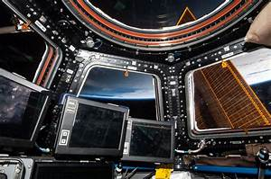 Japan's HTV-4 Cargo Ship Arrives Safely at Space Station ...
