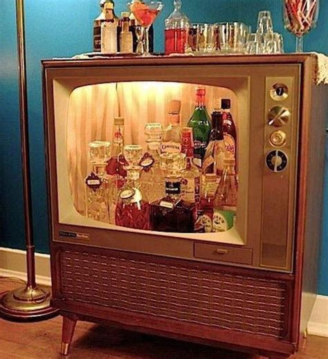 Creative Liquor Cabinet Ideas by 9 Liquor Storage Ideas For Small Spaces Vinepair