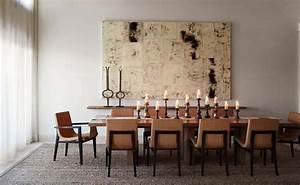 tableau deco salle a manger With tableau salle a manger