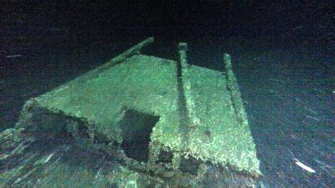 NY explorers find 1872 shipwreck of rare Great Lakes ...