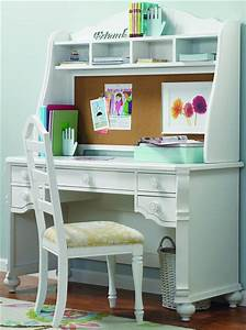 cute desk! | Awesome ideas for Addyson | Pinterest