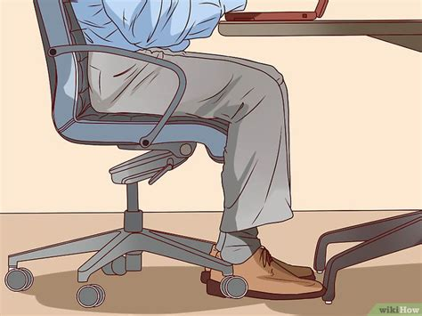 comment monter une chaise de bureau comment régler un fauteuil de bureau 17 é