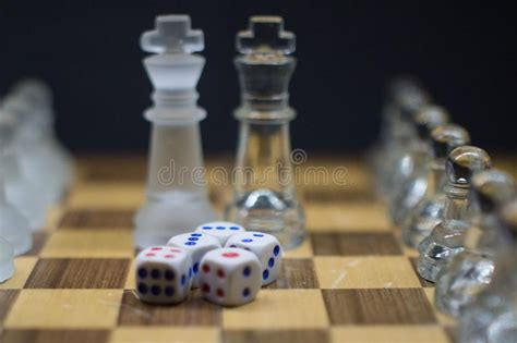 dices  messages stock photo image  word indication