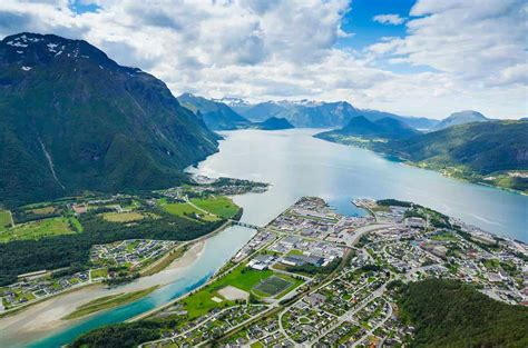 Åndalsnes Private From Fjords To Trolls Norway Excursions