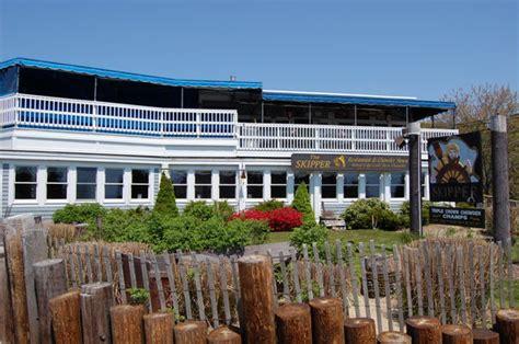 Skipper Chowder House, South Yarmouth  Menu, Prices