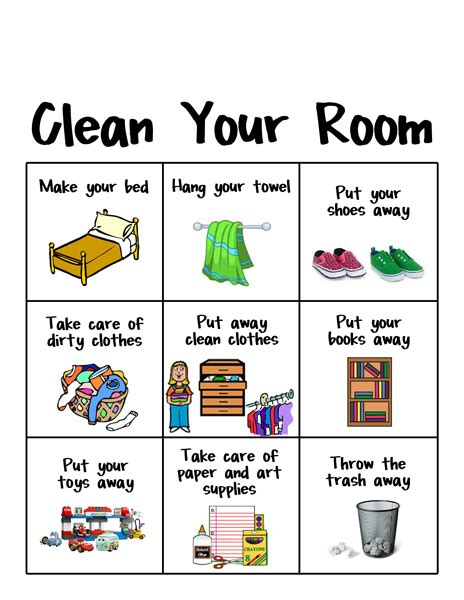 how to clean your room forty eighteen kids archives forty eighteen