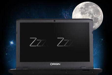 А вы выключаете компьютер на ночь?