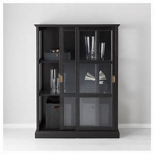 malsj glass door cabinet black stained 103x141 cm glass With kitchen cabinets lowes with papier photo epson
