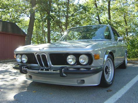 Alpina Front Spoiler Or Stock Valance