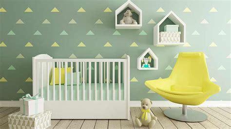 devenir femme de chambre chambre de bébé 10 conseils pour assurer la sécurité de
