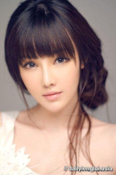Kitty Shi Jia From Beijing China Lenglui