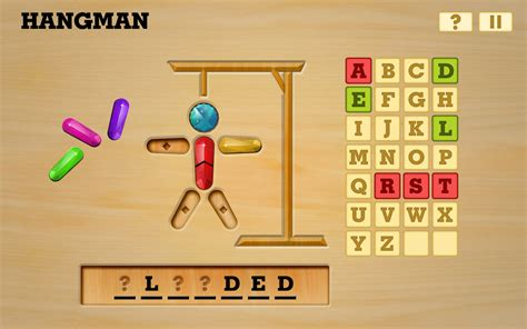 What Is Another Word For Assist by Hangman Word Activity Shelter