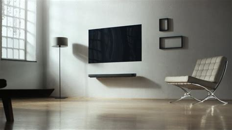 lg signature oled wallpaper tv simplicity perfection