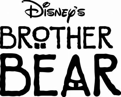 Bear Brother Svg Disney Characters Wikipedia Wiki