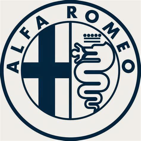 alfa romeo logo alfa romeo logo