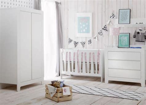 Time For Scandinavian Nursery