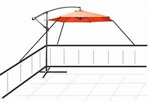 hat jemand einen 4stock tauglichen sonnenschirm haus With französischer balkon mit sonnenschirm für windige terrasse
