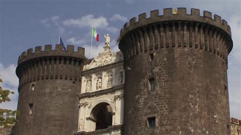 Ēriks Ēķis - Brīvdienas Neapolē - YouTube