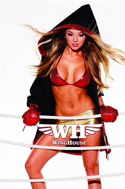 Winghouse Grill Bar Fight Pay Mcgregor Mayweather